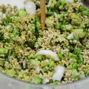 raw pohanka s brokolici nahled