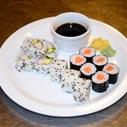 sushi kurz nahled