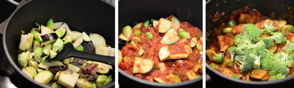 restovani zeleniny