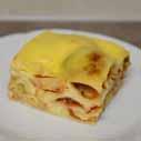 zeleninove lasagne nahled