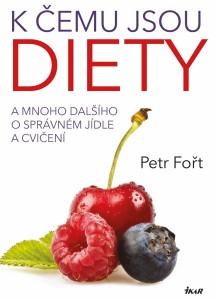 kniha k cemu jsou diety