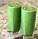zelene smoothie nahled