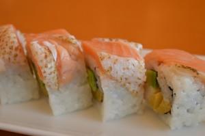 sushi ryze