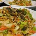 zimni salat nahled