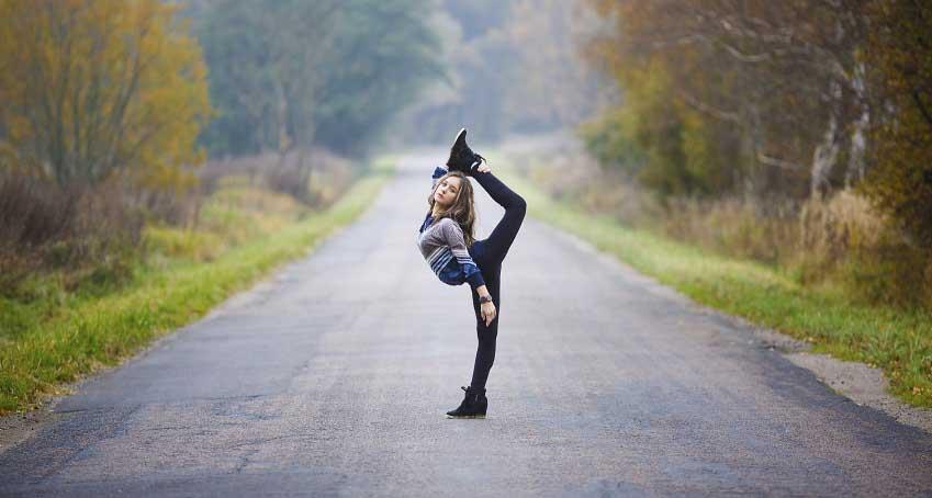 joga terapie