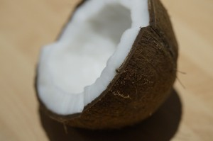 kokos ve skorapce