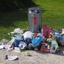 odpadky nahled