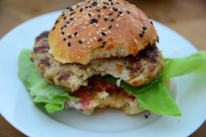 domaci kruti hamburger
