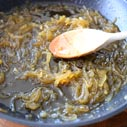 karamelizovana cibule nahled