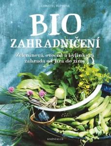 kniha bio zahradniceni