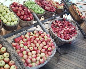 jihotyrolska jablka
