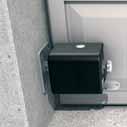 BOX II garazova vrata nahled