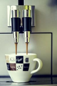 automaticke espresso