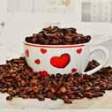 kava zrnkova v hrnku nahled