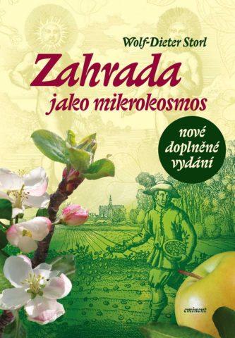 kniha zahrada je mikrokosmos