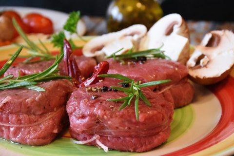 maso steak