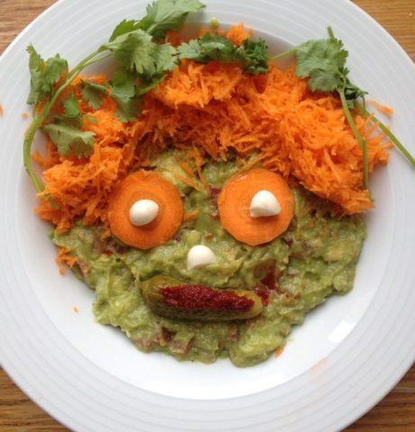 vegan jidlo