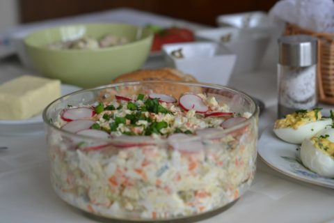 bramborovy salat