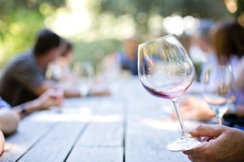vino ochutnavka