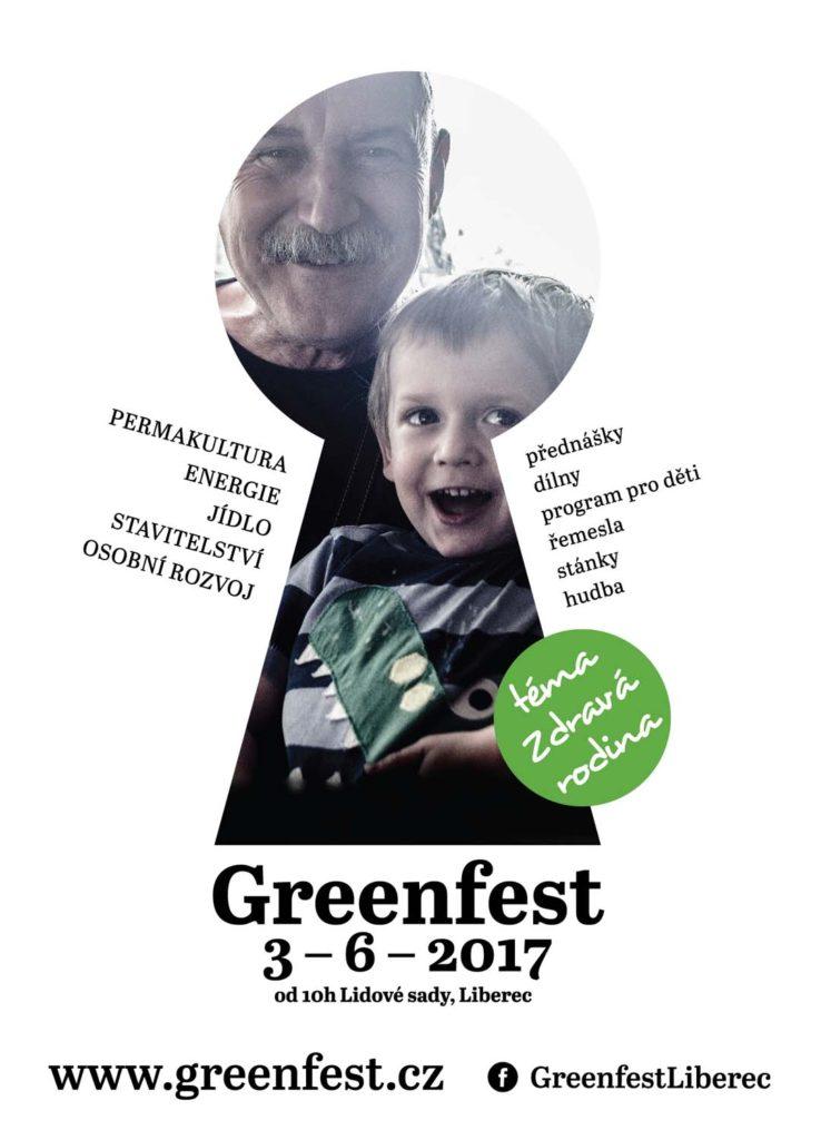 greenfest plakat