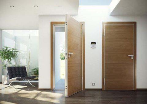 bezpecnostni dvere