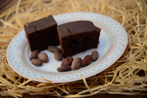 fitness fazolove brownies