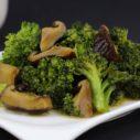 brokolice se zampiony nahled