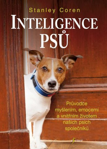 kniha inteligence psu