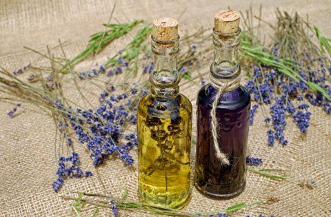 levandulovy olej