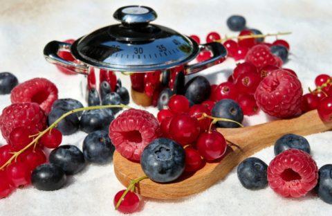 zavarovani ovoce