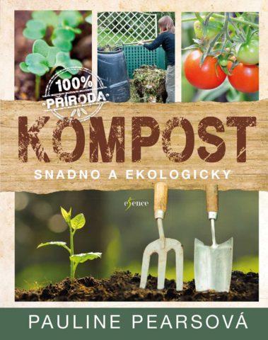 kniha kompost
