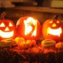 dyne halloween