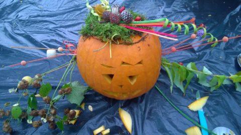 halloween dyne