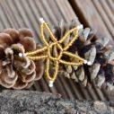 hvezda z koralku