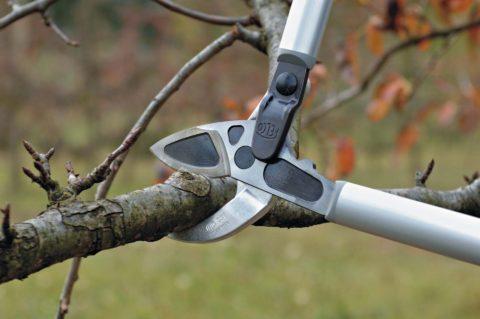 Zahradní nůžky Bypass FELCO