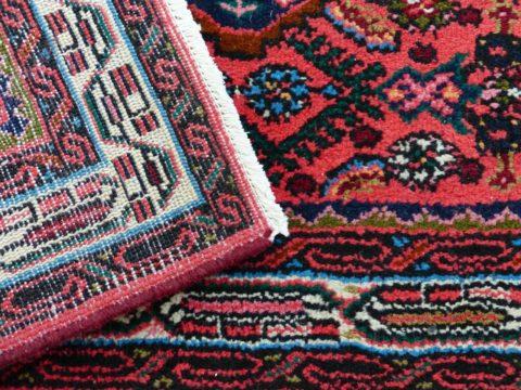 vlneny koberec