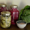 kvasena zelenina nahled