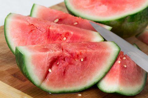 domaci meloun