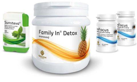 family detox