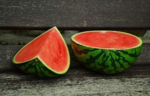 jak poznat zraly meloun
