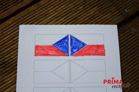 barvy na vlajce