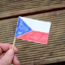 ceska vlajka nahled