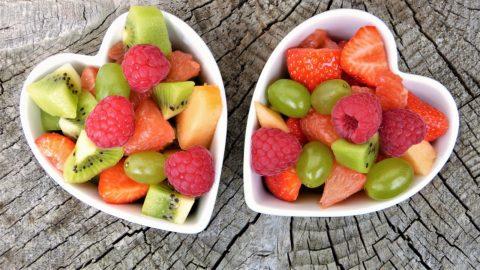 ovocna miska