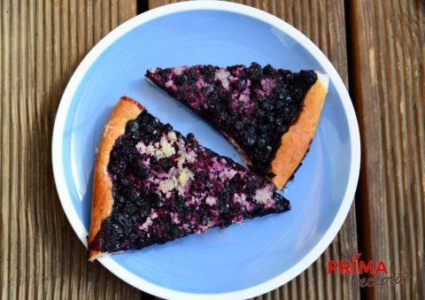 recept na kynuty boruvkovy kolac