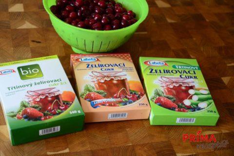 zelirovaci cukr