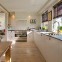 ergonomie v kuchyni