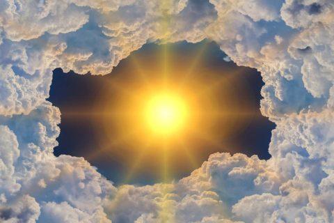 ozonova vrstva