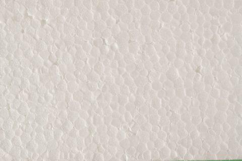 polystyren na izolace