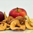 suseni jablek