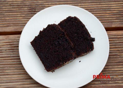 brownies z repy